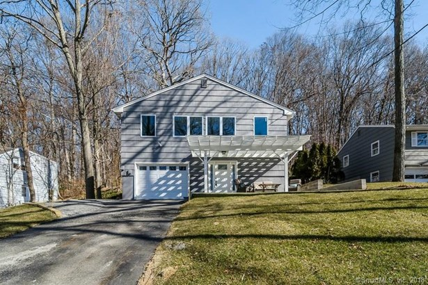 150 Pinewood Trail, Trumbull, CT - USA (photo 1)