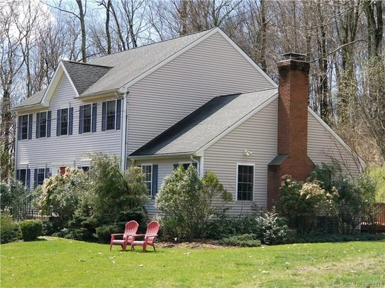 17 Old Green Road, Newtown, CT - USA (photo 2)
