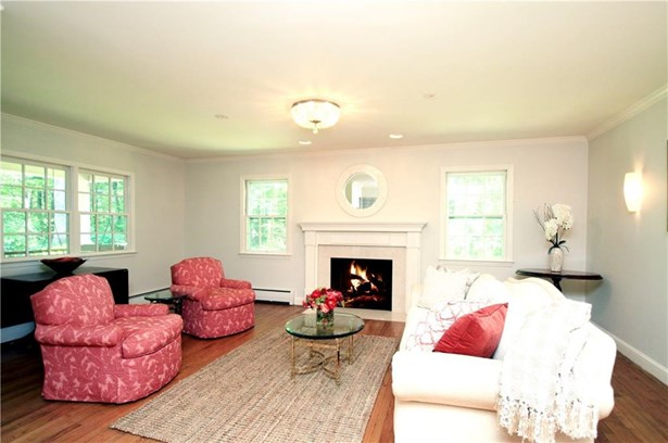 159 Old Hyde Road, Weston, CT - USA (photo 5)