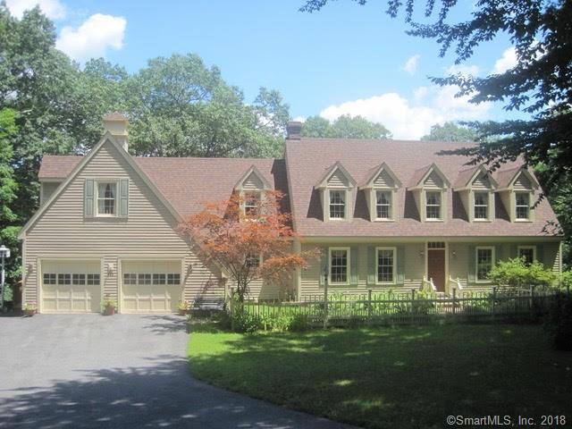 945 Georges Hill Road, Southbury, CT - USA (photo 1)