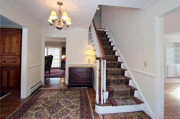 945 Georges Hill Road, Southbury, CT - USA (photo 3)
