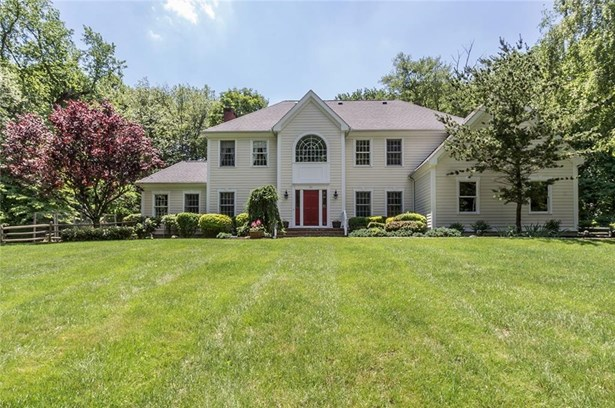 51 Woodland Drive, Easton, CT - USA (photo 1)