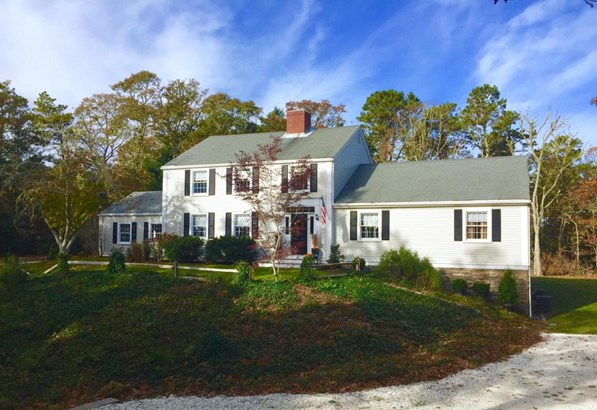 26 Forest Way, Orleans, MA - USA (photo 1)