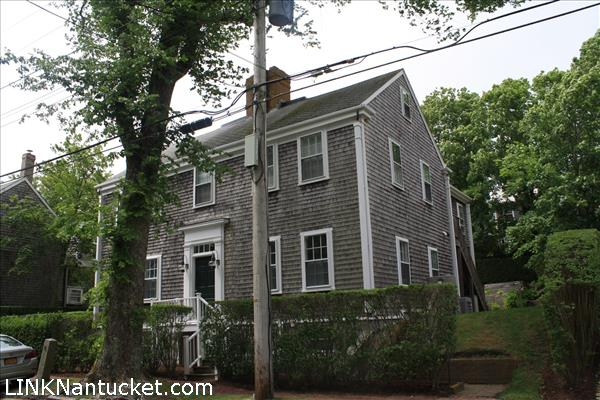 23 West Chester Street 1, Nantucket, MA - USA (photo 1)