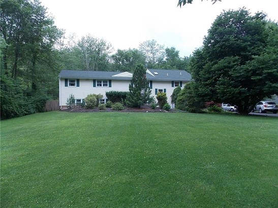 8 Overbrook Drive, New Fairfield, CT - USA (photo 1)