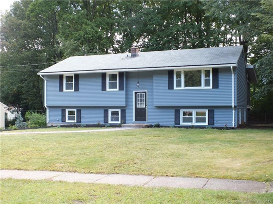 58 Ridgenoll Road, Wallingford, CT - USA (photo 1)