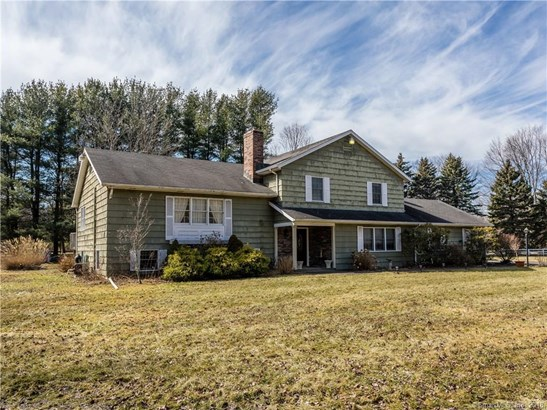 20 Titicus Mountain Road, New Fairfield, CT - USA (photo 1)