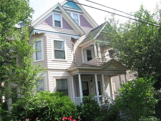 196-198 Ashley Street, Hartford, CT - USA (photo 1)