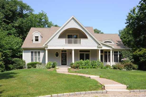 39 Shore Road, Waterford, CT - USA (photo 1)