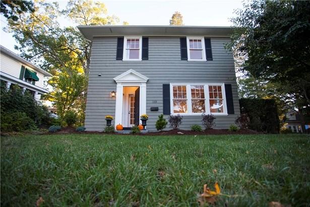 163 Laurel Av, Providence, RI - USA (photo 1)