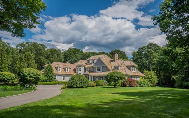 85 Lukes Wood Road, New Canaan, CT - USA (photo 1)