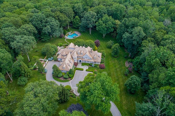 85 Lukes Wood Road, New Canaan, CT - USA (photo 2)