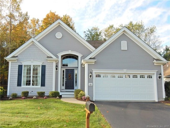 137 Thorn Hollow Road 137, Cheshire, CT - USA (photo 1)