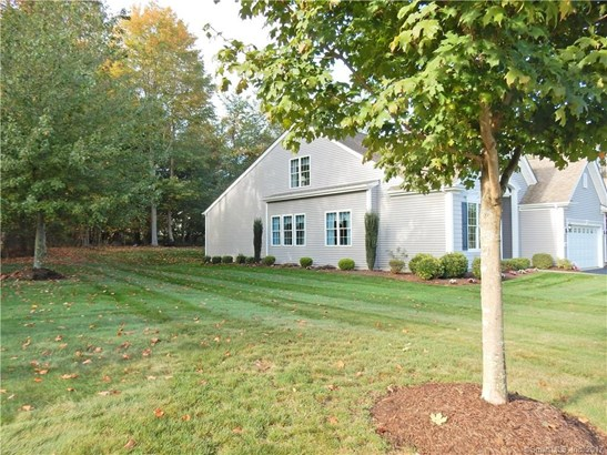 137 Thorn Hollow Road 137, Cheshire, CT - USA (photo 3)