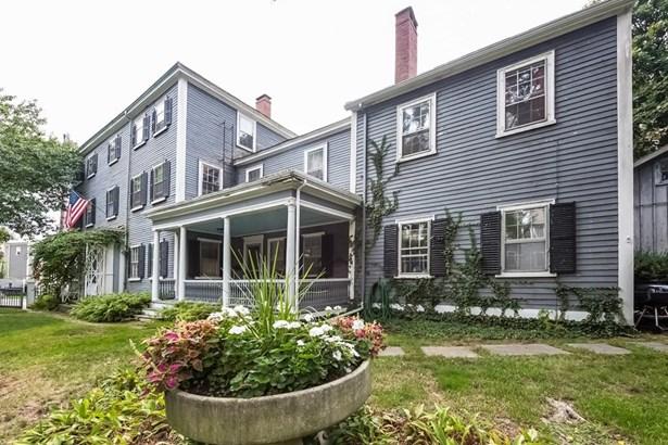 14 Cambridge Street, Salem, MA - USA (photo 3)
