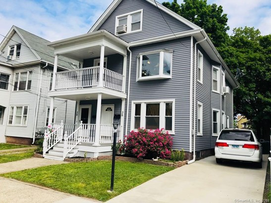 34-36 Willow Street, West Haven, CT - USA (photo 1)