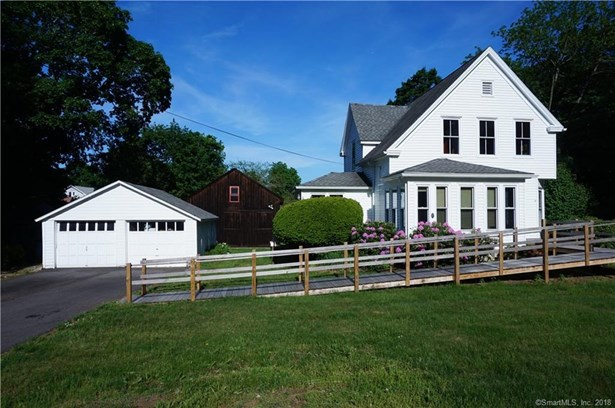 5 Maple Corners Road, Ledyard, CT - USA (photo 1)