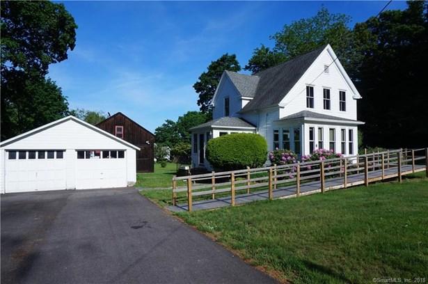 5 Maple Corners Road, Ledyard, CT - USA (photo 2)