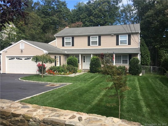 38 Woodway Road, Stamford, CT - USA (photo 1)