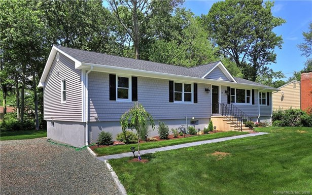 33 Nantrin Terrace, Milford, CT - USA (photo 2)