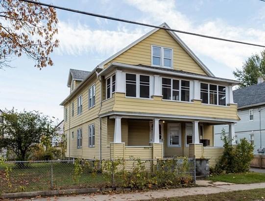 119-121 Woodmont Street, Springfield, MA - USA (photo 2)