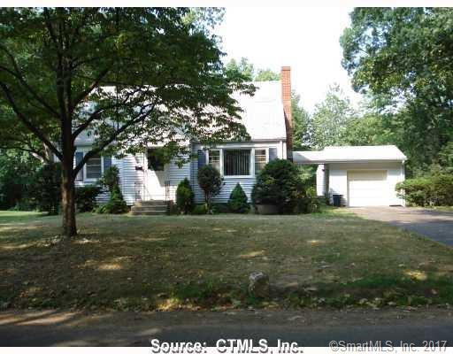266 Pershing Avenue, New Britain, CT - USA (photo 1)