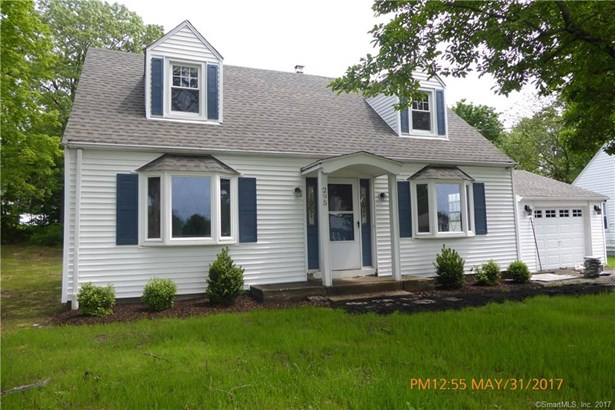 295 Jones Hill Road, West Haven, CT - USA (photo 1)