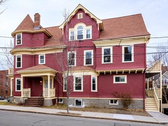 109 Francis St 109, Brookline, MA - USA (photo 1)