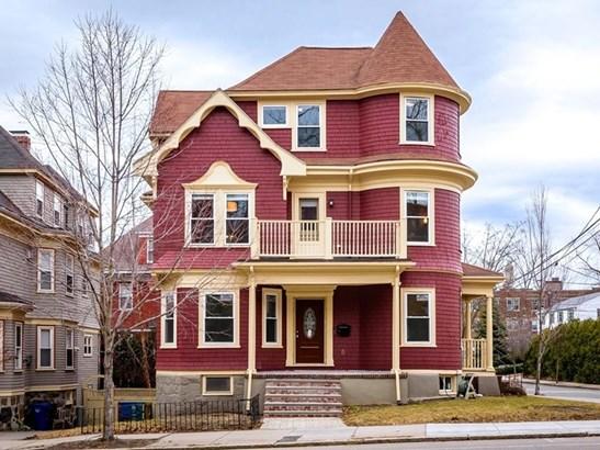 109 Francis St 109, Brookline, MA - USA (photo 2)