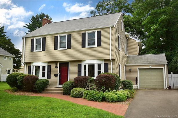 61 Lemay Street, West Hartford, CT - USA (photo 1)