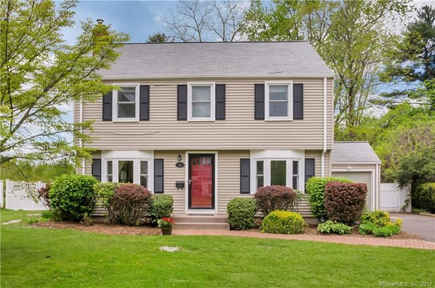 61 Lemay Street, West Hartford, CT - USA (photo 2)