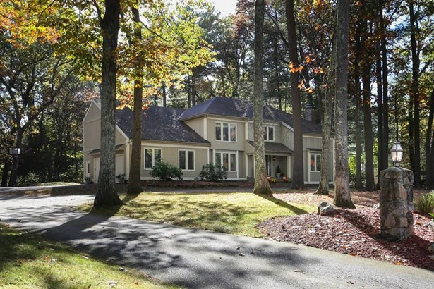 51 Shadow Oak Drive, Sudbury, MA - USA (photo 1)