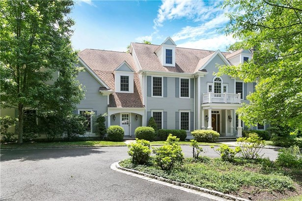 50 Hillcrest Park Road, Greenwich, CT - USA (photo 1)