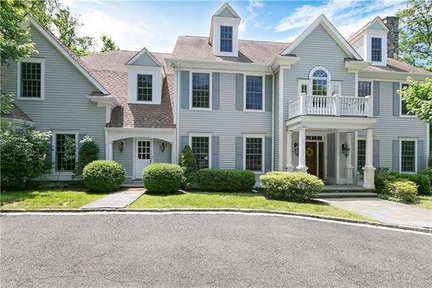 50 Hillcrest Park Road, Greenwich, CT - USA (photo 2)