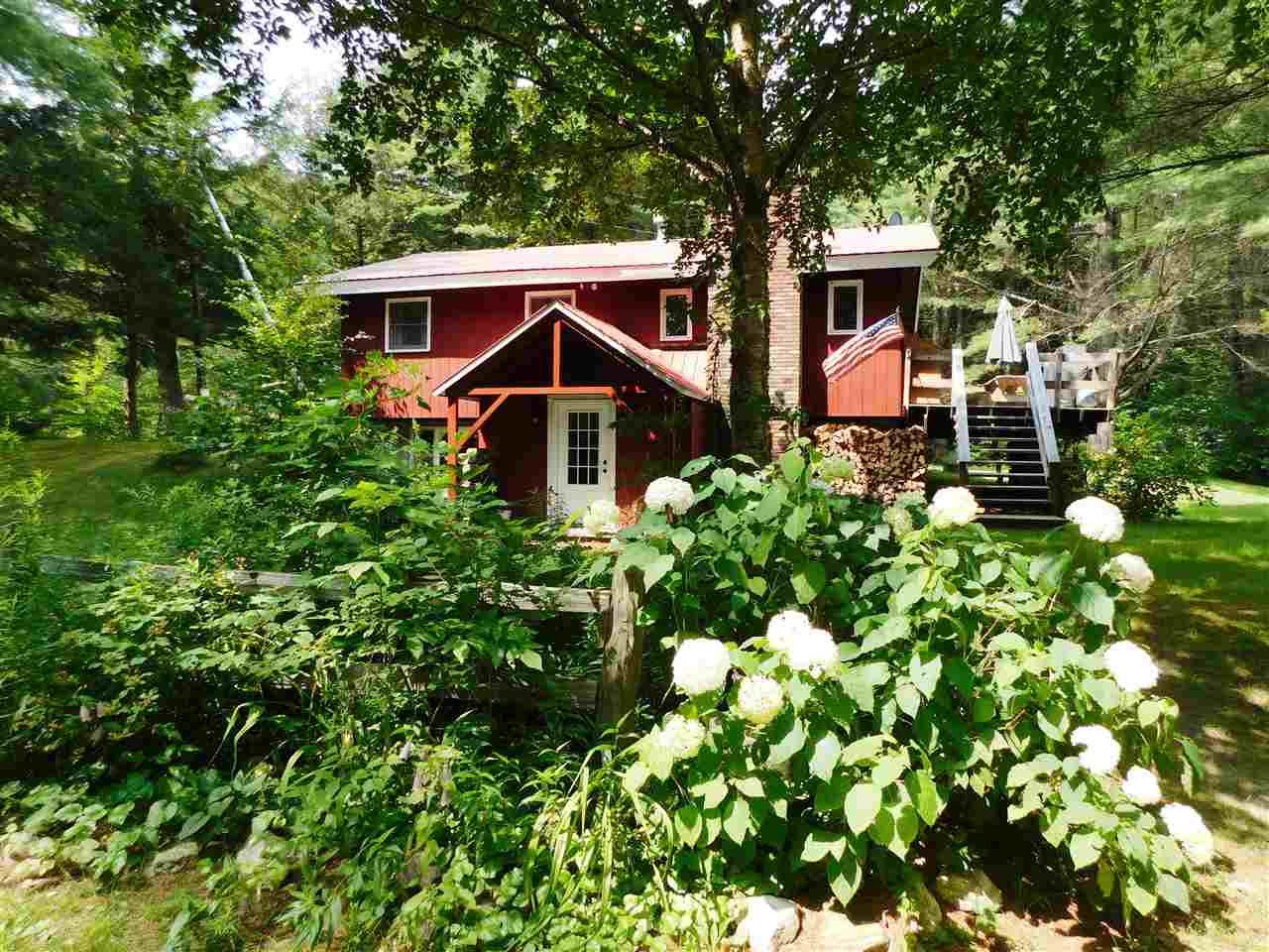 4431 West Jamaica Road, Jamaica, VT - USA (photo 1)