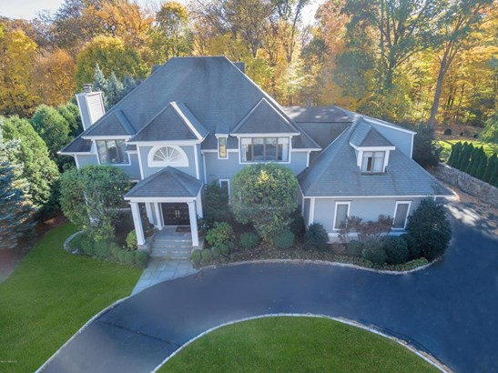 37 Deepwoods Lane, Old Greenwich, CT - USA (photo 1)