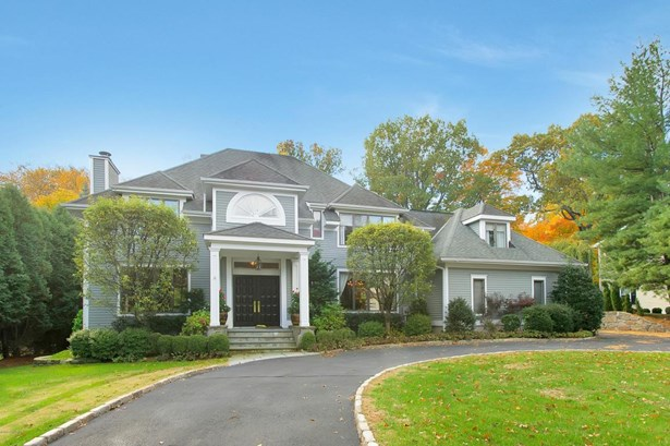 37 Deepwoods Lane, Old Greenwich, CT - USA (photo 2)