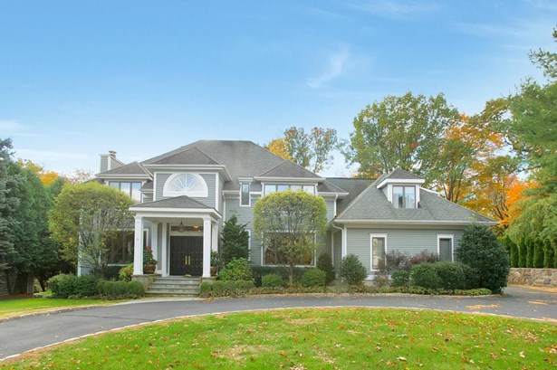 37 Deepwoods Lane, Old Greenwich, CT - USA (photo 4)