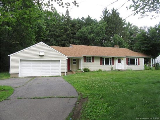754 Cottage Grove Road, Bloomfield, CT - USA (photo 1)