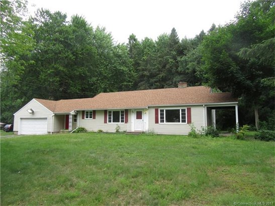 754 Cottage Grove Road, Bloomfield, CT - USA (photo 2)