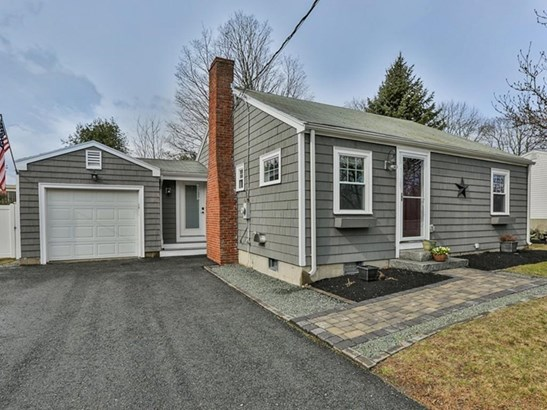 424 Maple St, Danvers, MA - USA (photo 1)