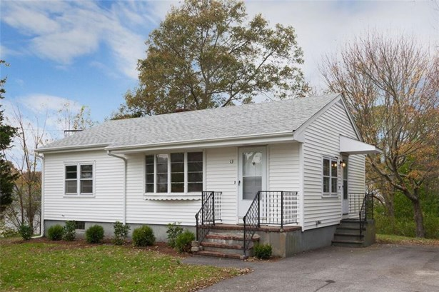 13 Rose Rd, Tiverton, RI - USA (photo 1)