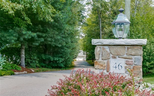 46 Greenswood Place, Glastonbury, CT - USA (photo 2)