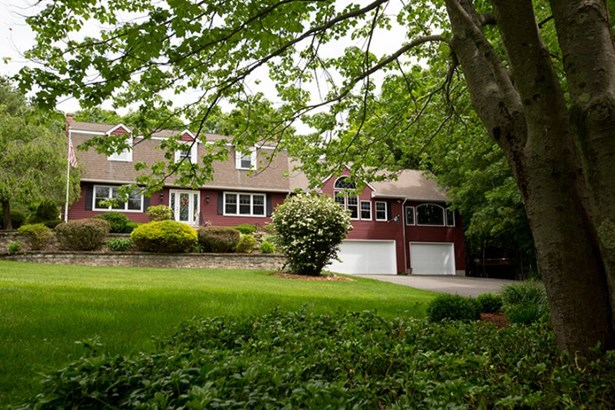 870 Clintonville Road, Wallingford, CT - USA (photo 1)