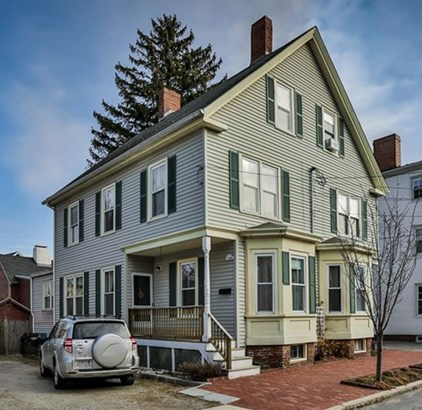 5 Milk Street 5, Newburyport, MA - USA (photo 1)