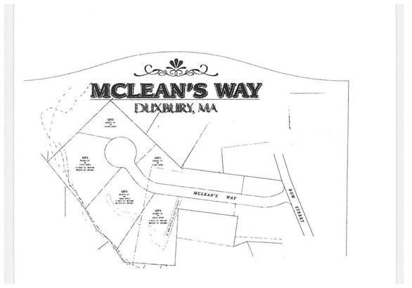 Lot 5 Mclean's Way, Duxbury, MA - USA (photo 1)