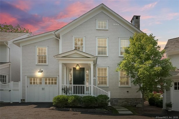 45 Jelliff Mill Road 45, New Canaan, CT - USA (photo 1)