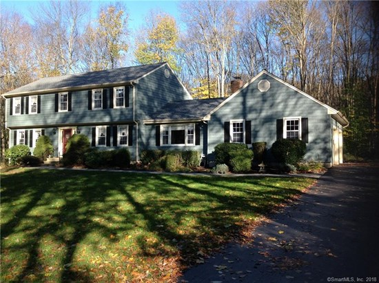 157 Flint Ridge Road, Monroe, CT - USA (photo 1)