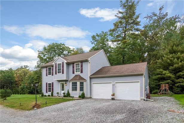 6 Arbor Ridge Road, Torrington, CT - USA (photo 2)