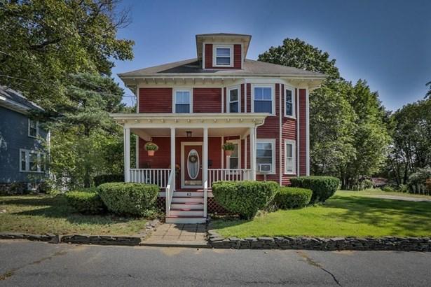 43 Buttonwoods Ave, Haverhill, MA - USA (photo 1)